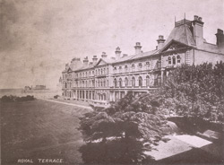 Royal Terrace